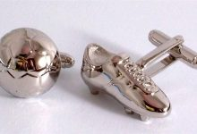 Photo of Express Your Love for Soccer With Football Cufflinks