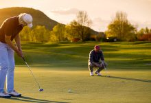 Photo of Best Golf Vacation Locations