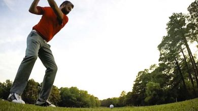Photo of Straightforward Tips For A Super Golf Swing