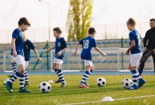 Photo of What Is The Best Sports Training for Kids?