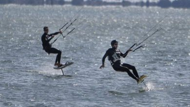 Photo of How to Put Your Kiteboard on